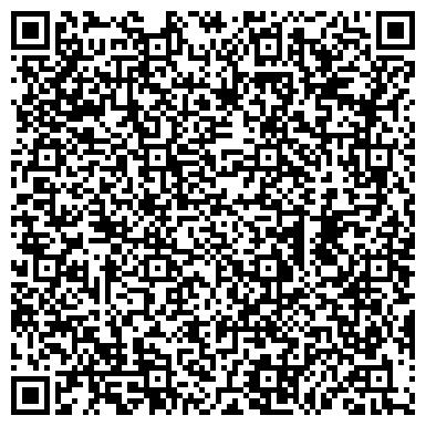 QR-код с контактной информацией организации ГПМОУ Центральный проектный институт, ГП