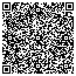 QR-код с контактной информацией организации MEDIA+
