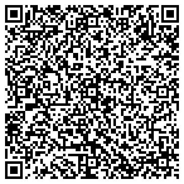 QR-код с контактной информацией организации АНГА Тревел, турагенство (Angatravel)