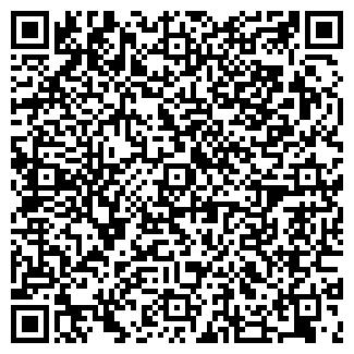 QR-код с контактной информацией организации ИВК, ОАО