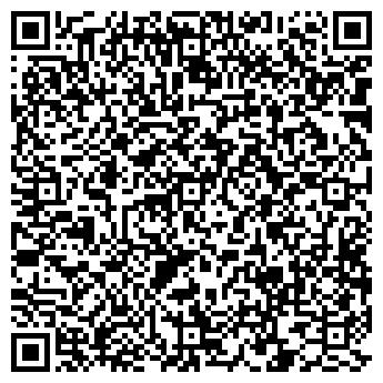 QR-код с контактной информацией организации Телегруп Украина, ДП