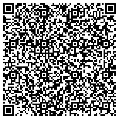 QR-код с контактной информацией организации Диджей групп (Dj group), ЧП