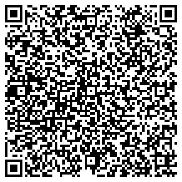 QR-код с контактной информацией организации Интер-саунд, ЧП (Inter-sound)