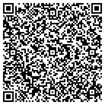 QR-код с контактной информацией организации Сител, ООО