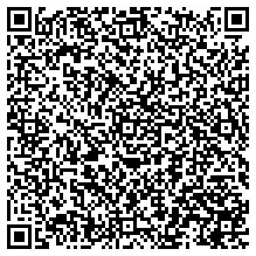 QR-код с контактной информацией организации Украинский телекоммуникационный портал, ТС
