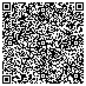 QR-код с контактной информацией организации Омега-Групп, ООО