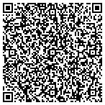 QR-код с контактной информацией организации Клуб CDMA, ООО