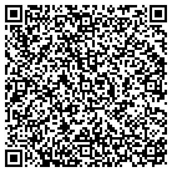 QR-код с контактной информацией организации Клиар, ООО