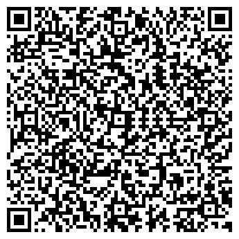 QR-код с контактной информацией организации ТХЛ мобайл, ООО