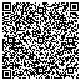 QR-код с контактной информацией организации ТЕПЛОБУД, ООО