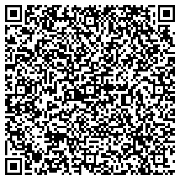 QR-код с контактной информацией организации Мител, ОАО