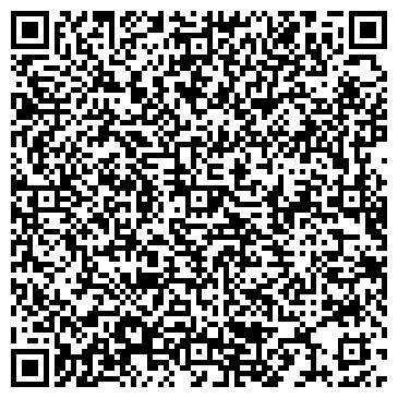 QR-код с контактной информацией организации Платон, ООО (Platon)