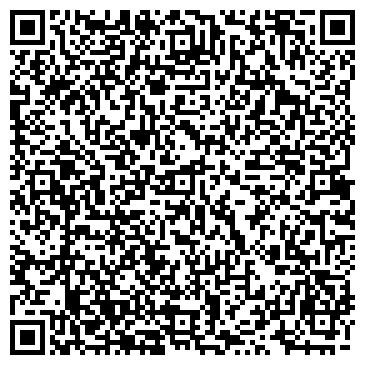 QR-код с контактной информацией организации Телезвон (Telezvon), ЧП