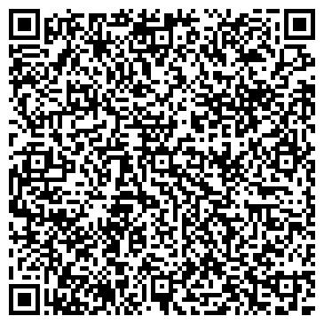 QR-код с контактной информацией организации Мирател, ООО