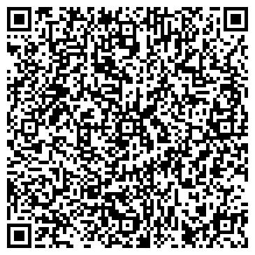 QR-код с контактной информацией организации Дата колл, ООО