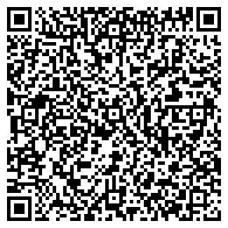 QR-код с контактной информацией организации ДАНИИЛ, ЧП