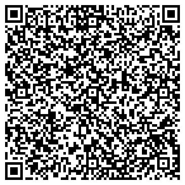QR-код с контактной информацией организации Краяны, ООО