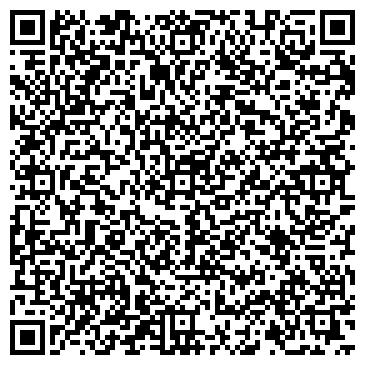 QR-код с контактной информацией организации Циклон, ЧП