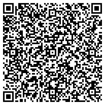 QR-код с контактной информацией организации Оптимак