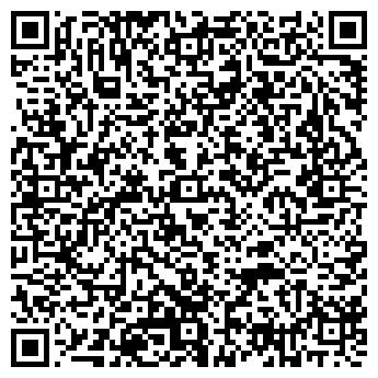 QR-код с контактной информацией организации АйПиЛайн, ООО