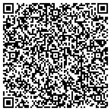 QR-код с контактной информацией организации Кубик Телеком , ООО