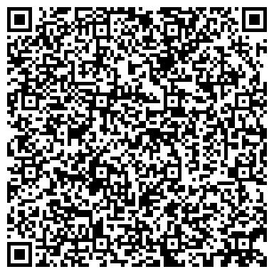 QR-код с контактной информацией организации Тенет, Николаевский филиал