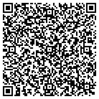 QR-код с контактной информацией организации ЧП ЗВИ сервис