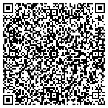 QR-код с контактной информацией организации ПолесьеNet, СПД
