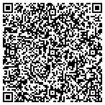 QR-код с контактной информацией организации Национальные инновации, ООО