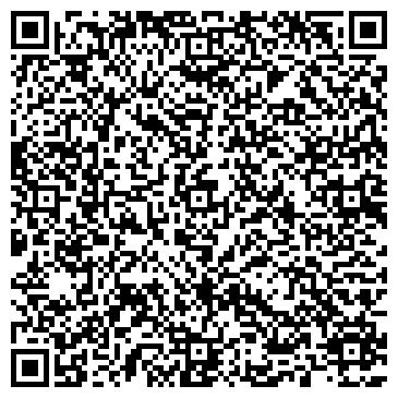 QR-код с контактной информацией организации Монис Глобал Сервис, ООО