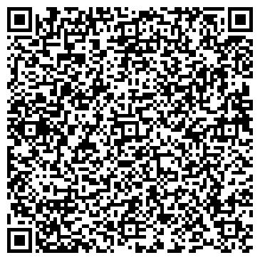 QR-код с контактной информацией организации Будивельник-3, ООО
