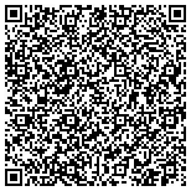 QR-код с контактной информацией организации Инженерный центр КОСКОМ, ООО
