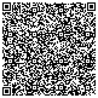 QR-код с контактной информацией организации Международная ассоциация маркетинговых инициатив, МОО