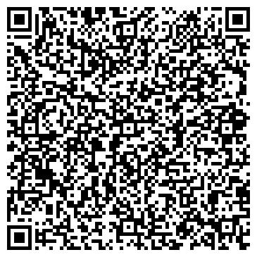 QR-код с контактной информацией организации Эверест ТРК, ООО