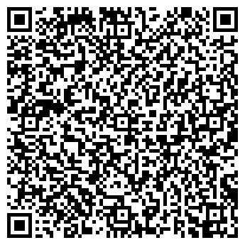 QR-код с контактной информацией организации Одеко, ЧП