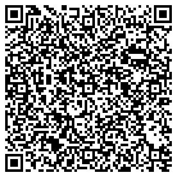 QR-код с контактной информацией организации Винтелепорт