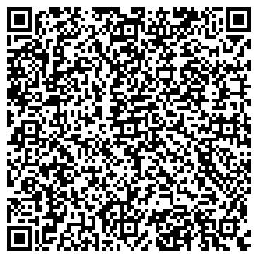 QR-код с контактной информацией организации Претчер, Компания