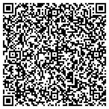 QR-код с контактной информацией организации КюНет, ЧП (QNet)