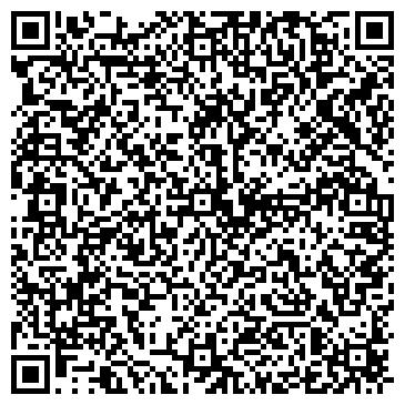 QR-код с контактной информацией организации Новая телевизионная группа медиа, ООО