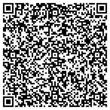 QR-код с контактной информацией организации Космонова, ООО
