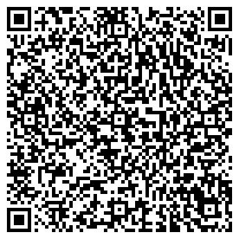 QR-код с контактной информацией организации Актис, СП