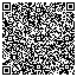 QR-код с контактной информацией организации ИМА, ООО