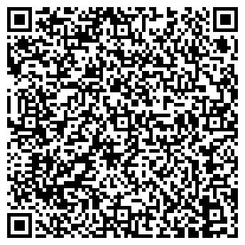 QR-код с контактной информацией организации МТДК, ООО
