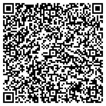 QR-код с контактной информацией организации Цифроком Плюс, ООО