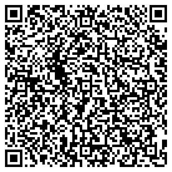 QR-код с контактной информацией организации НТема Сервис, ЧП