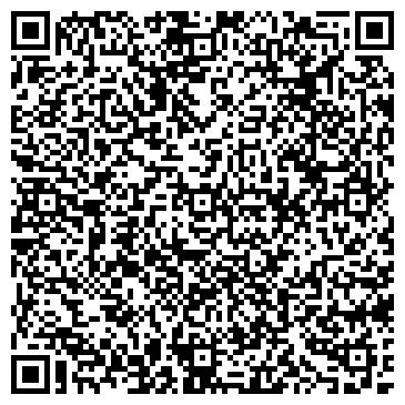QR-код с контактной информацией организации ИтелКом, ООО