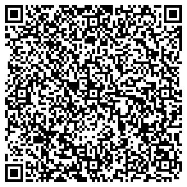QR-код с контактной информацией организации Глобус-Технодом,ЧП