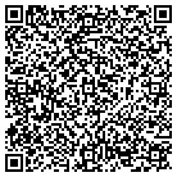 QR-код с контактной информацией организации SAT-TV, ЧП