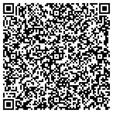 QR-код с контактной информацией организации Ярна (YARNA), ЧП