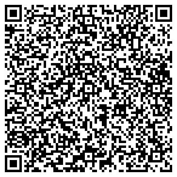 QR-код с контактной информацией организации СЕРВИСНЫЙ ЦЕНТР ЖКХ СЗАО